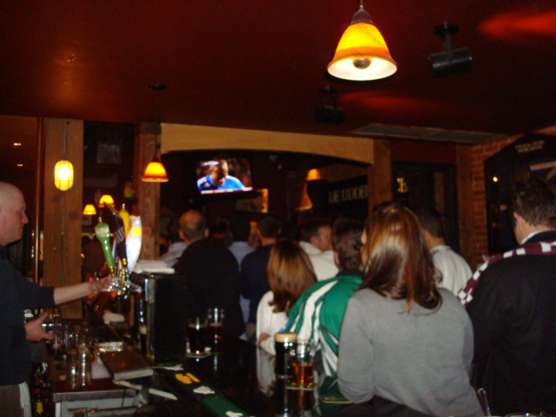 The celtic tavern denver co