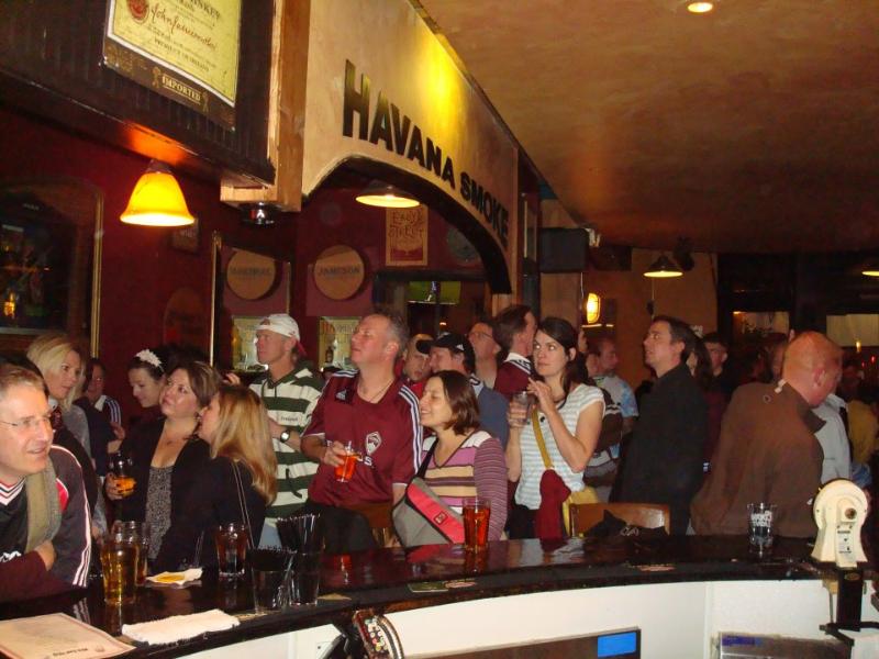 Irish Pub Scottish Pub Welsh Pub And Restaurant And