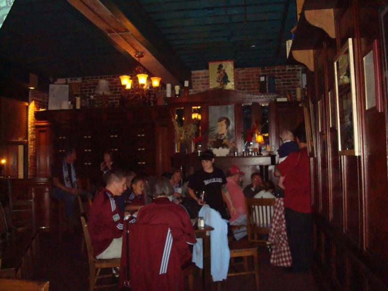 The celtic tavern denver co