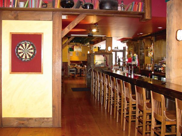 The celtic tavern